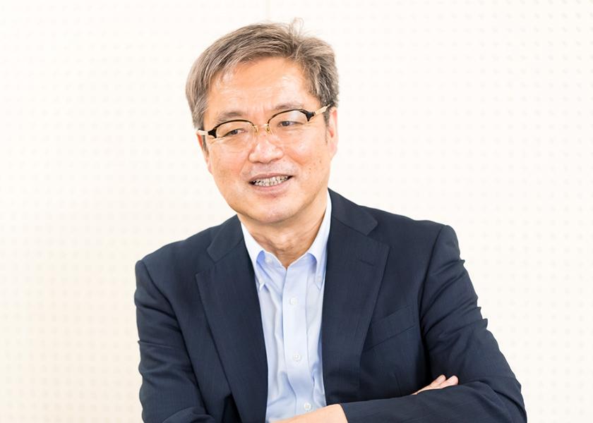 花田信弘先生