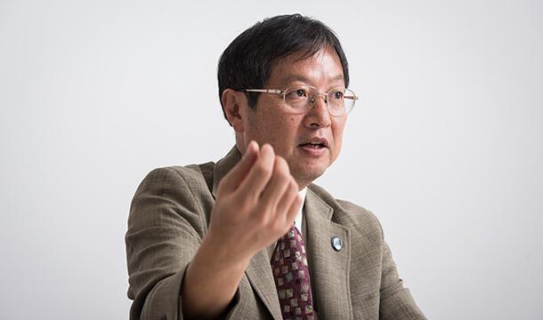 武田 友孝先生